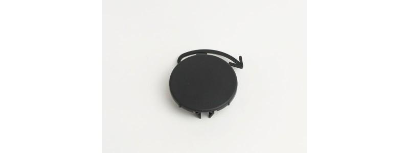 Крышка люка заднего бампера